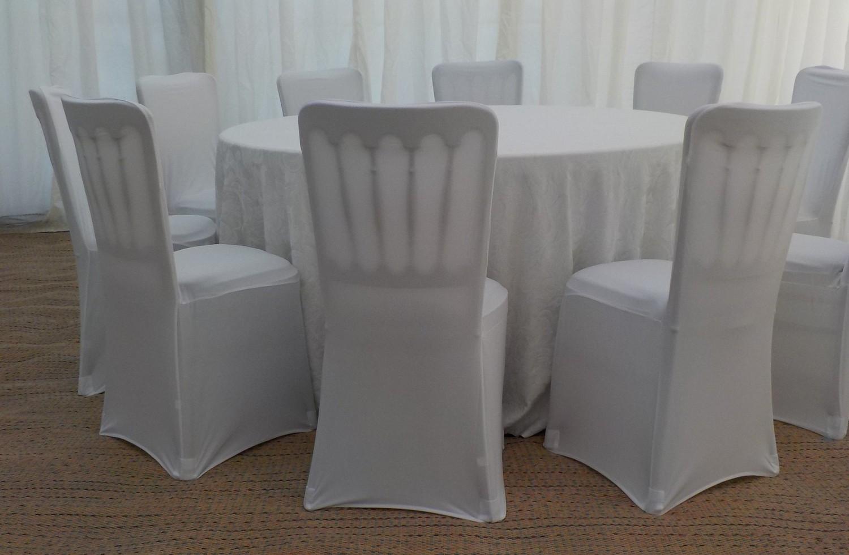 white chair covers robin hood hire ltd furniture hire nottingham