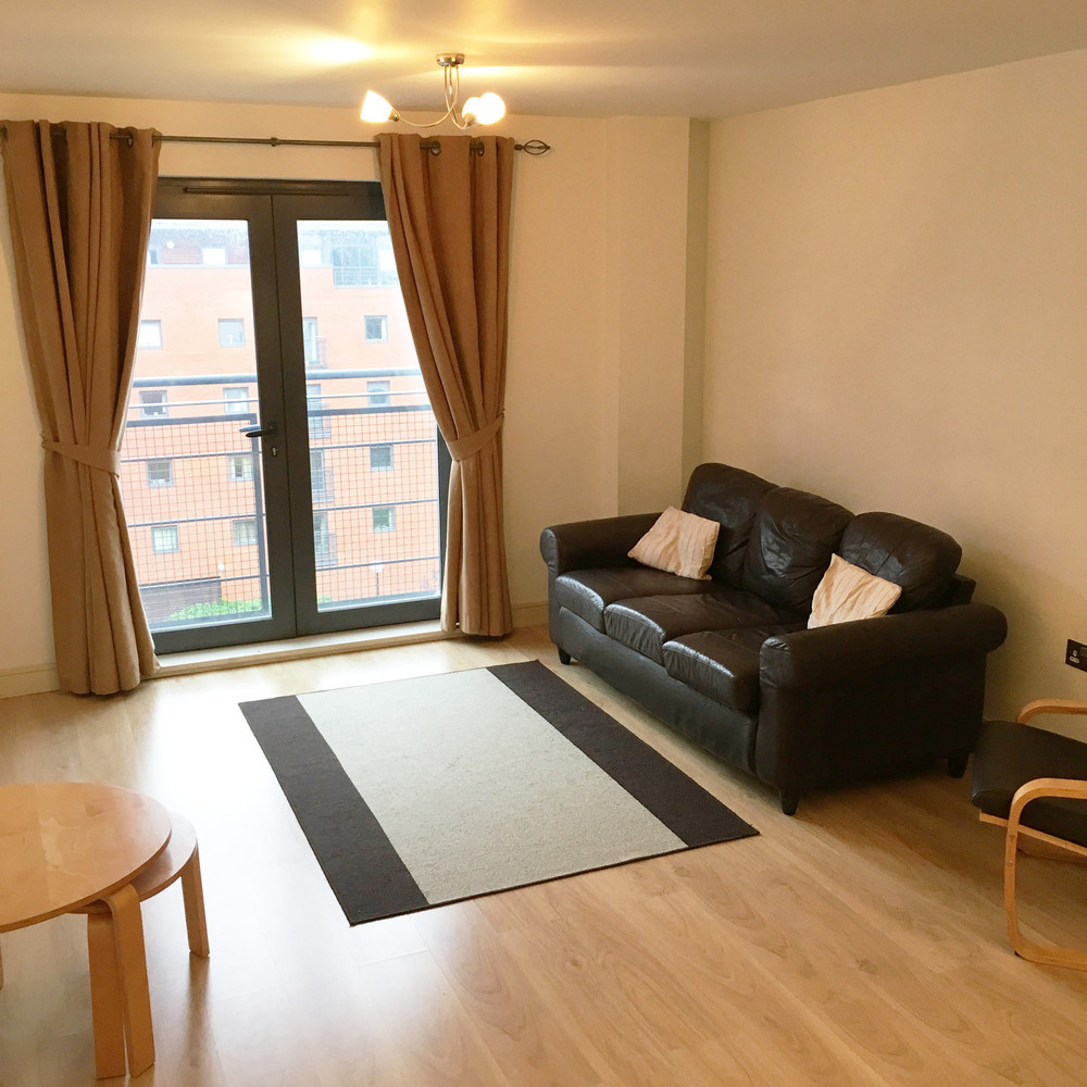 Renting In Cardiff - 1 Bedroom apartment in Cardiff Bay