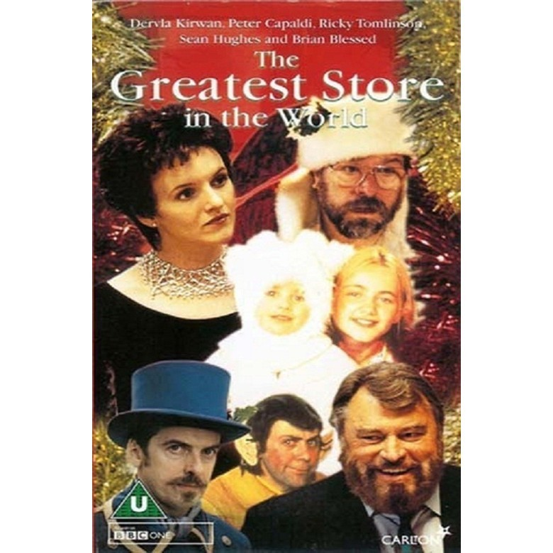 The Greatest Store In The World (1999) ITV