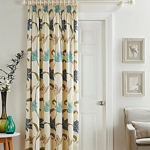 Pencil pleat curtains | Bernsteins
