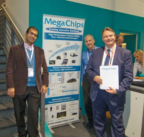 MegaChips Signs Representative Agreement with Broadband Technology 2000 Ltd for the UK and Eire