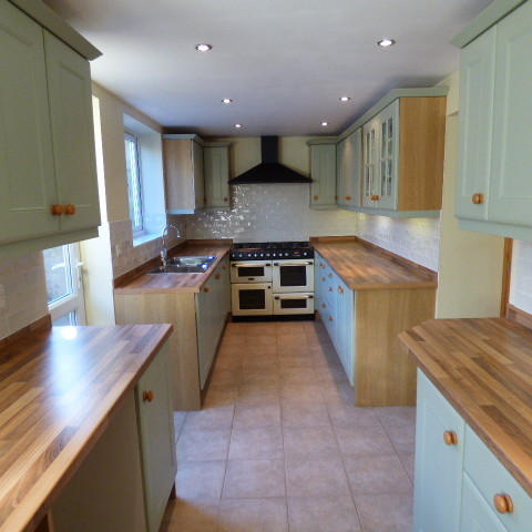 33 Buckshaft Road, Ruspidge, Cinderford, Gloucestershire, GL14 3DR