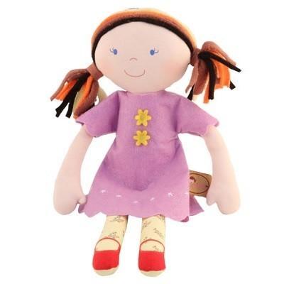 Caucasian & Dual Heritage Dolls