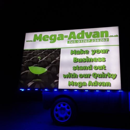 MegaAdvan