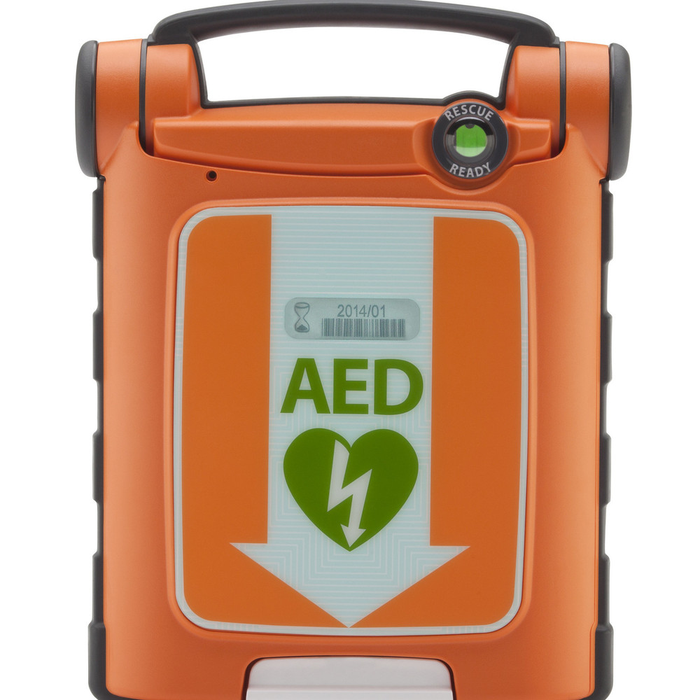 Powerheart G5 - Fully Automatic Defibrillator