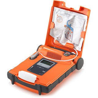 Powerheart G5 - Fully Automatic Defibrillator