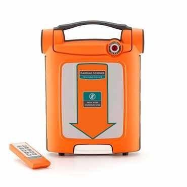 Powerheart G5 - Defibrillator Trainer
