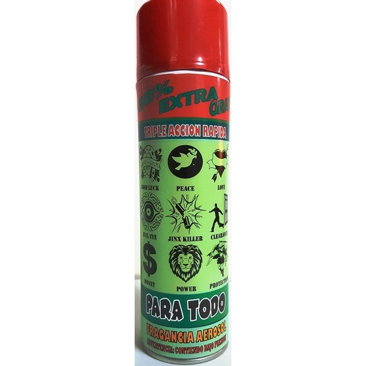 All Purpose Spray