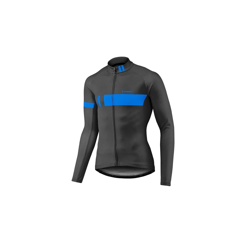 Giant Podium Thermal Long Sleeve Jersey