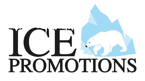 Ice-Promotions for Ice Sculptures