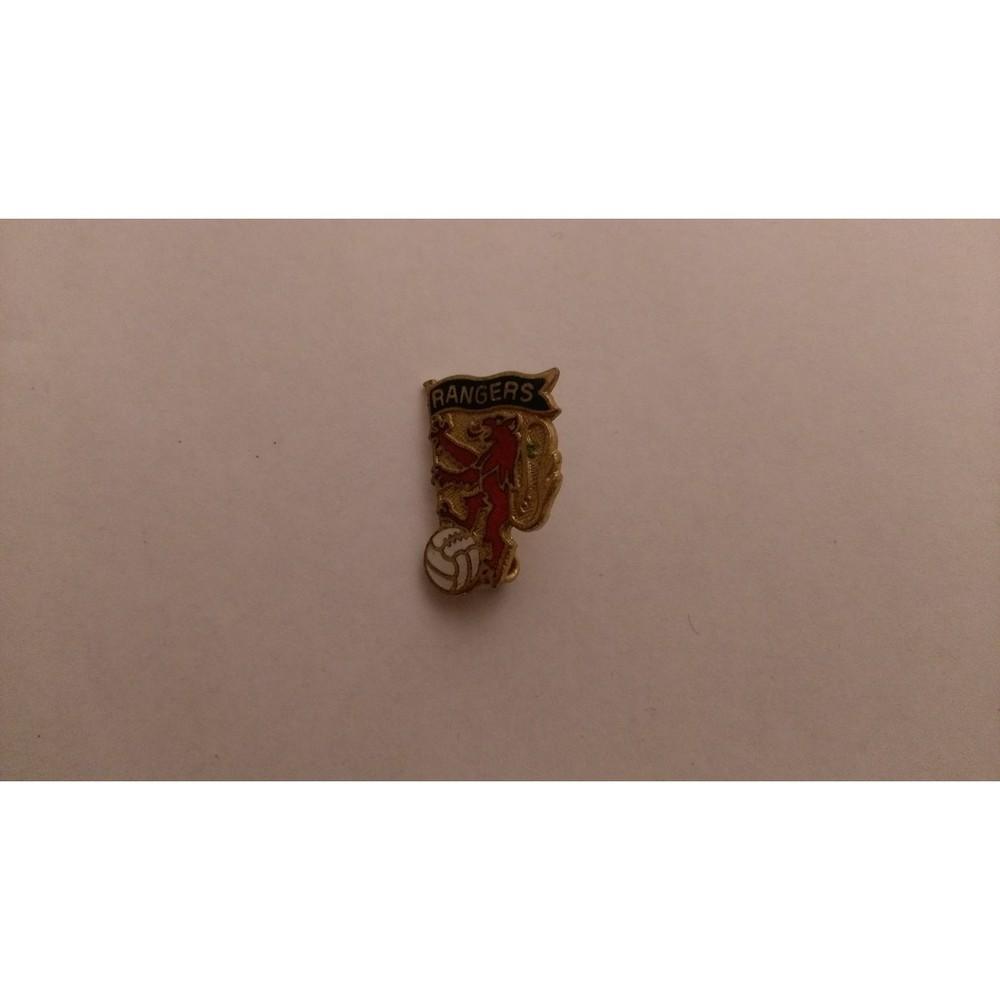 Rangers Vintage Football badge - COFFER