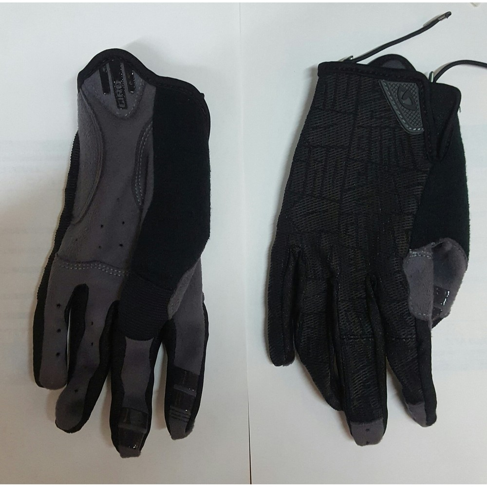 Giro DnD Mountain Biking Gloves