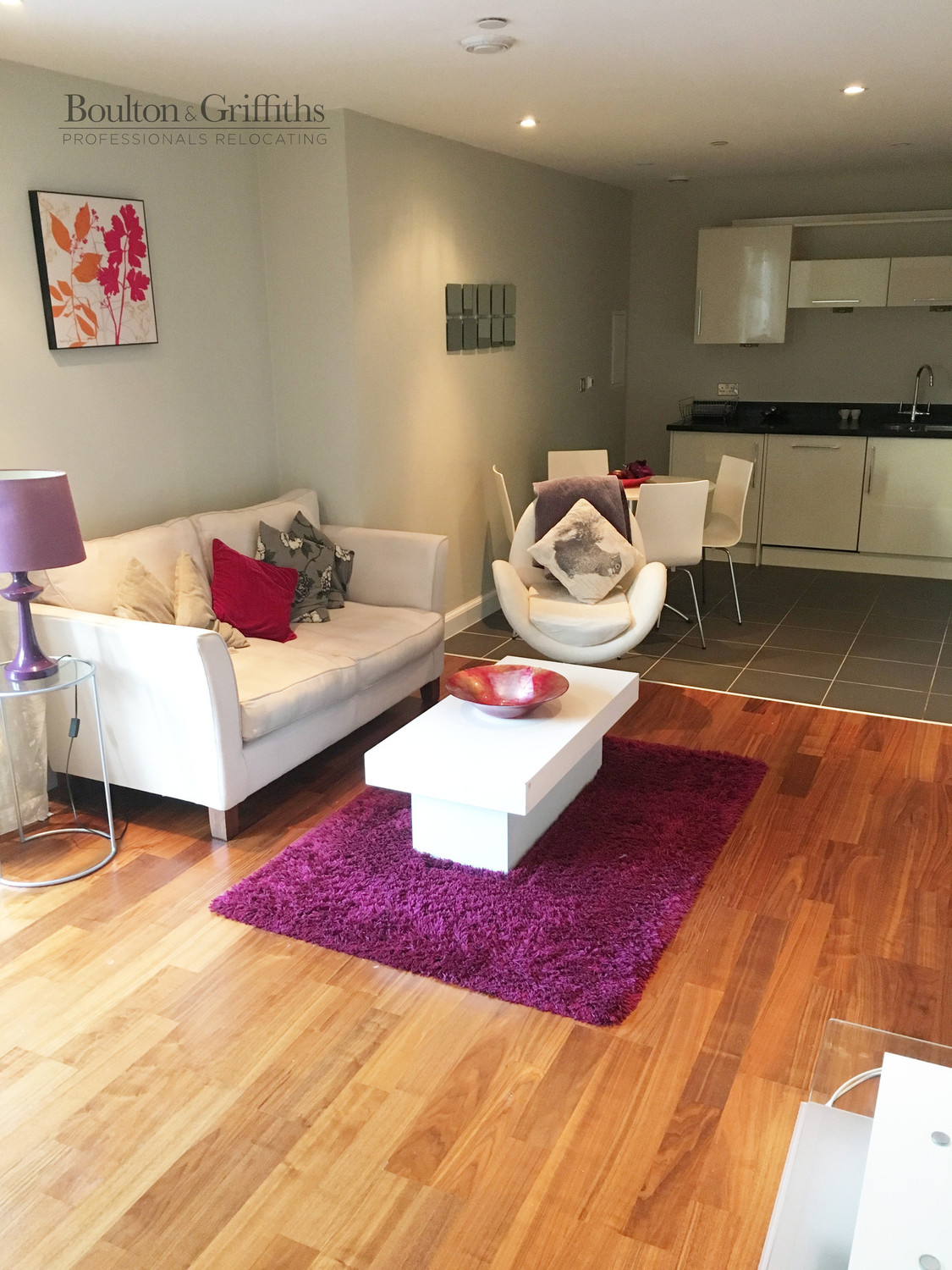 Renting In Cardiff   1 Bedroom Apartment, Cardiff City Centre Part 25