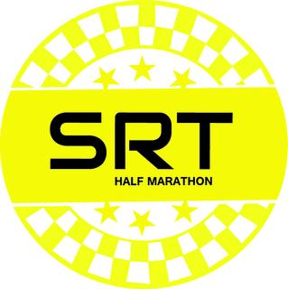 Snetterton Race Track Half Marathon