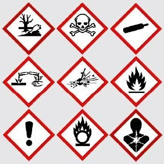 Control of Substances Hazardous to Health (COSHH)