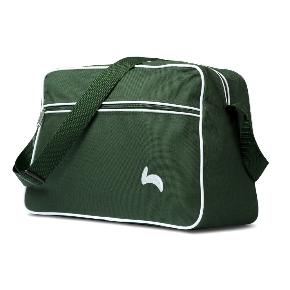 Lick Retro Bag - Green
