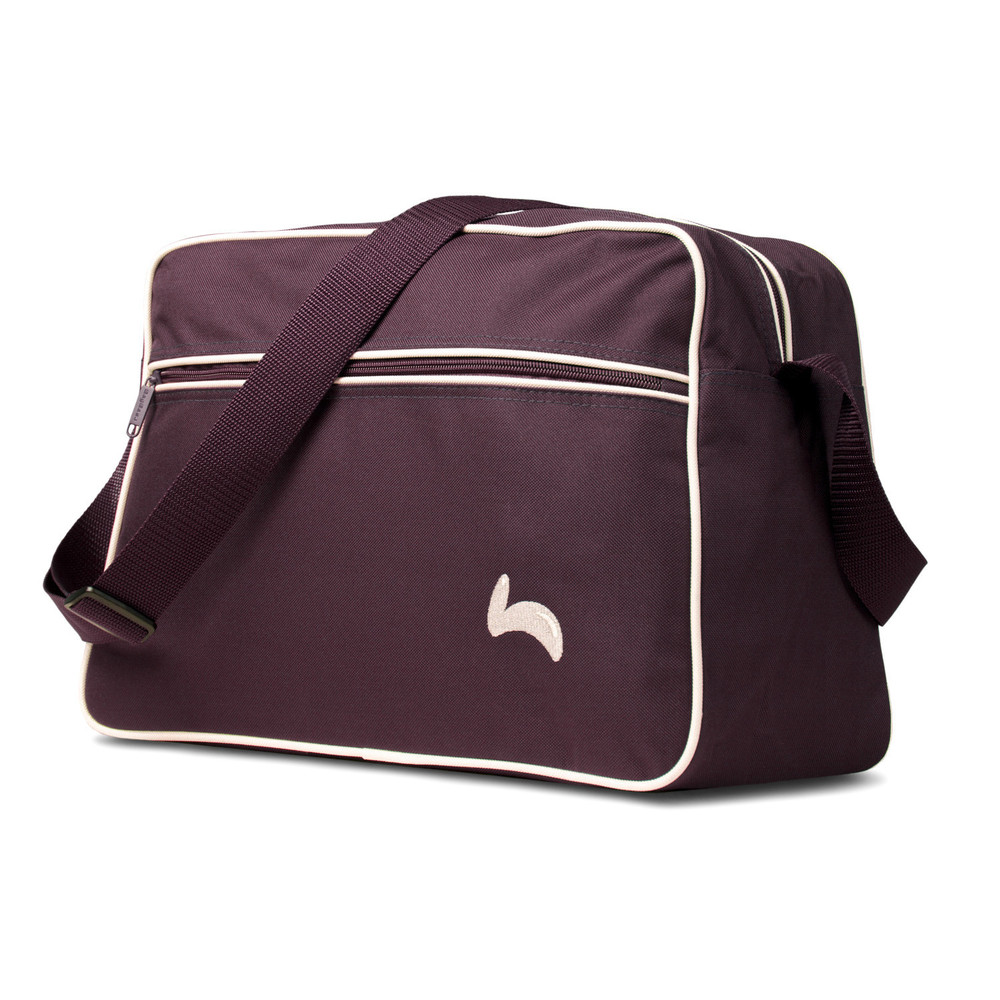 Lick Retro Bag - Wine