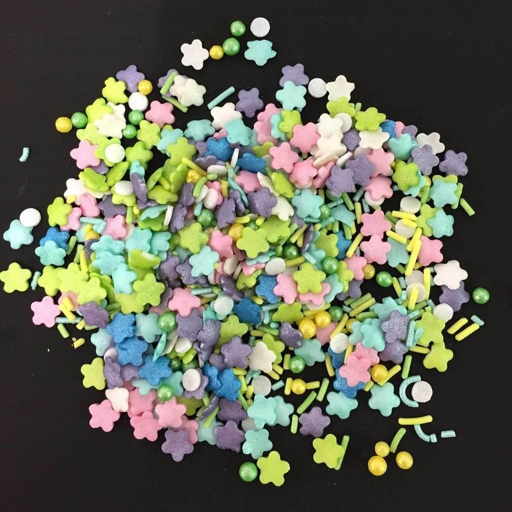 Sprinkletti Flower Power Mix 100g
