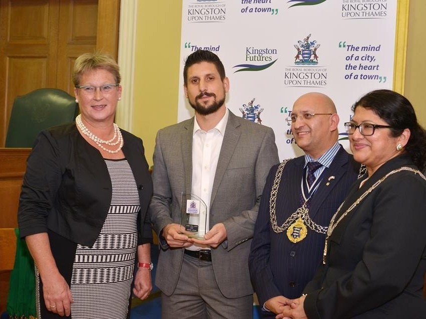 Kingston Sport Awards