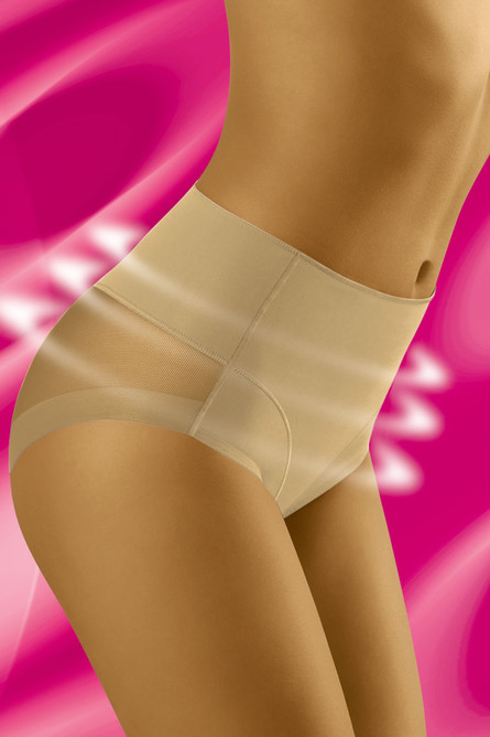 Uniqa shaping brief Beige, Wolbar