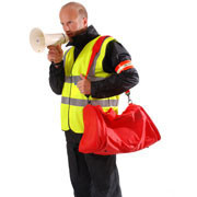 Fire Marshal for care