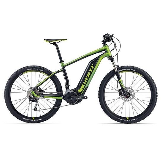 Giant Dirt-E +2 Electric Bike