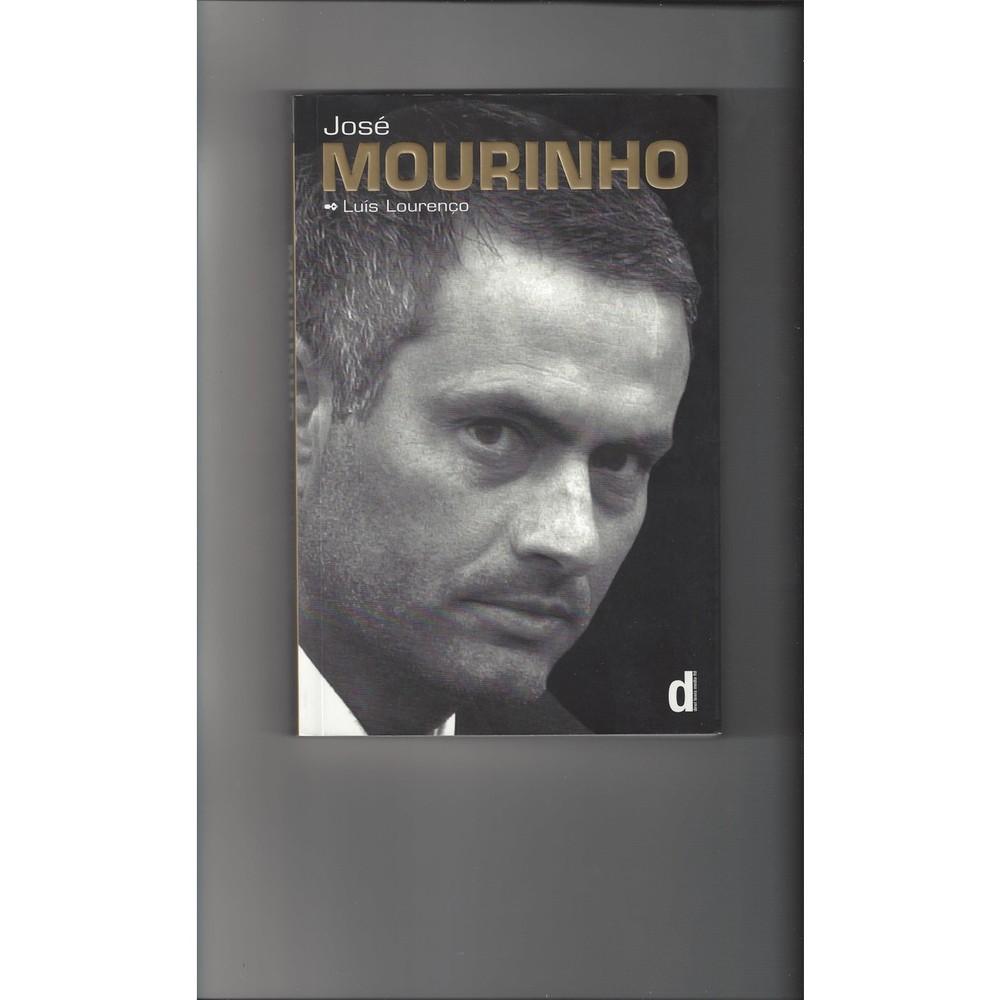 Jose Mourinho Made in Portugal Softback Edition Football Book 2004