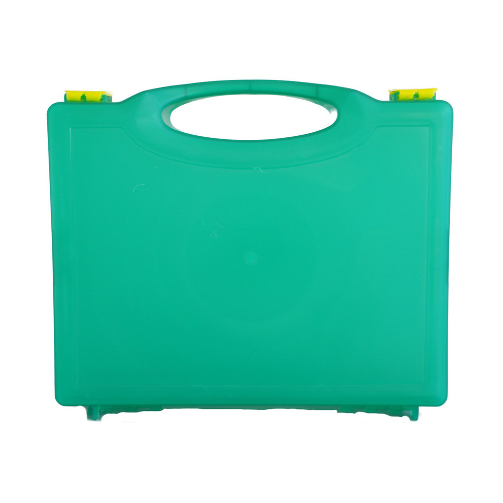 Premier First Aid Box Green Small - Empty