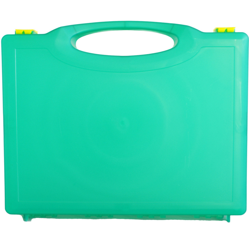Premier First Aid Box Green Large - Empty
