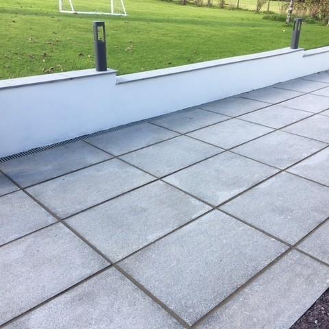 Graphite grey Granite G654