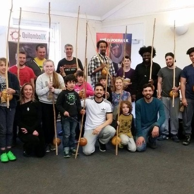 Capoeira Classes West London, Kids Capoeira Classes, Capoeira Workshops London