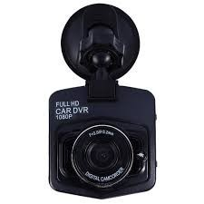 Full HD 1080p Car DVR Dash Accident Camera with Night Vision