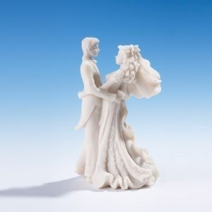 Romantica Dancing Couple