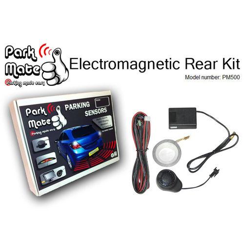 Audio Rear Electromagnetic Parking Sensor Kit PM500