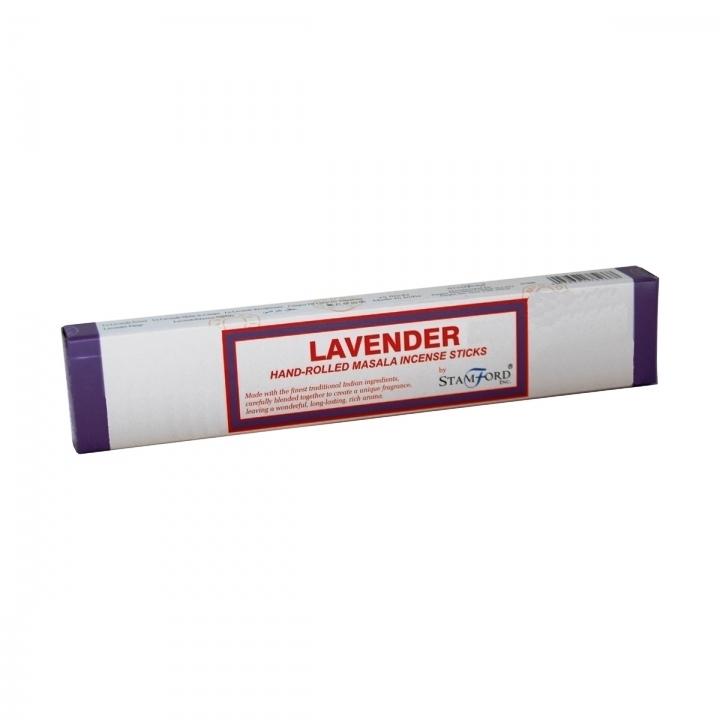 Lavender Masala Incense Sticks