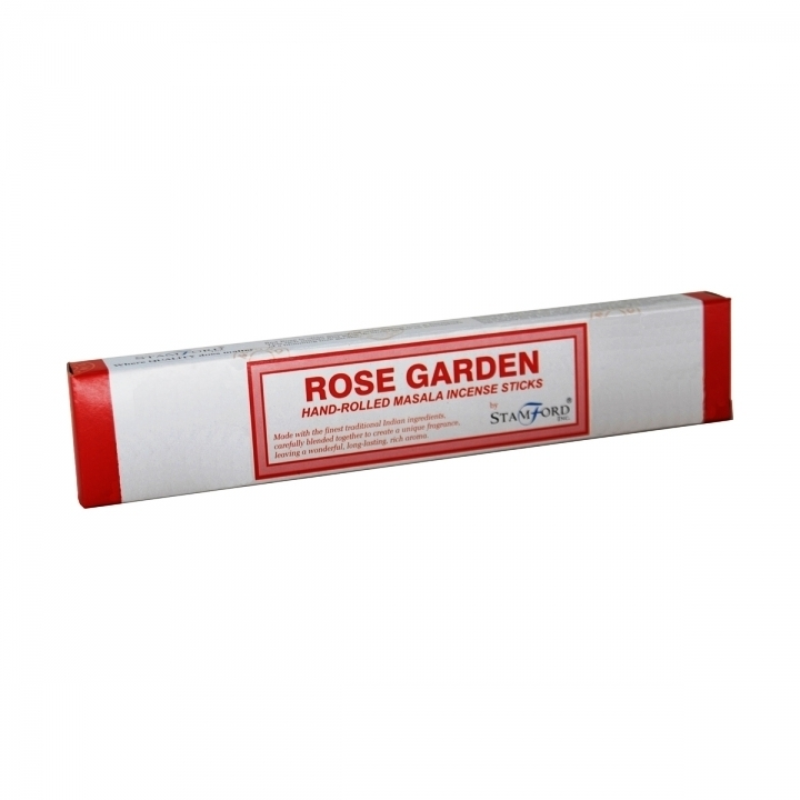 Rose Garden Masala Incense Sticks
