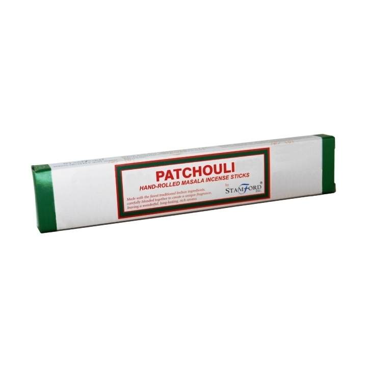 Patchouli Masala Incense Sticks