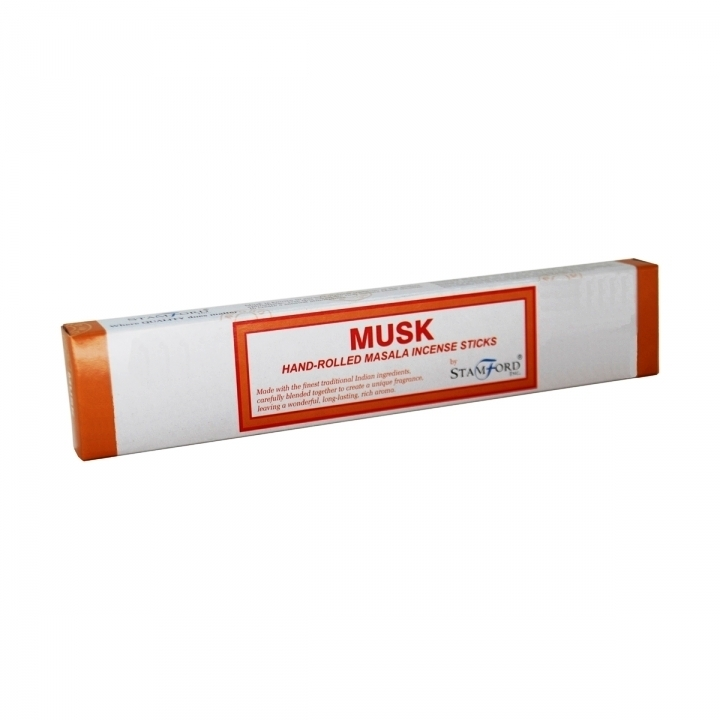 Musk Masala Incense Sticks