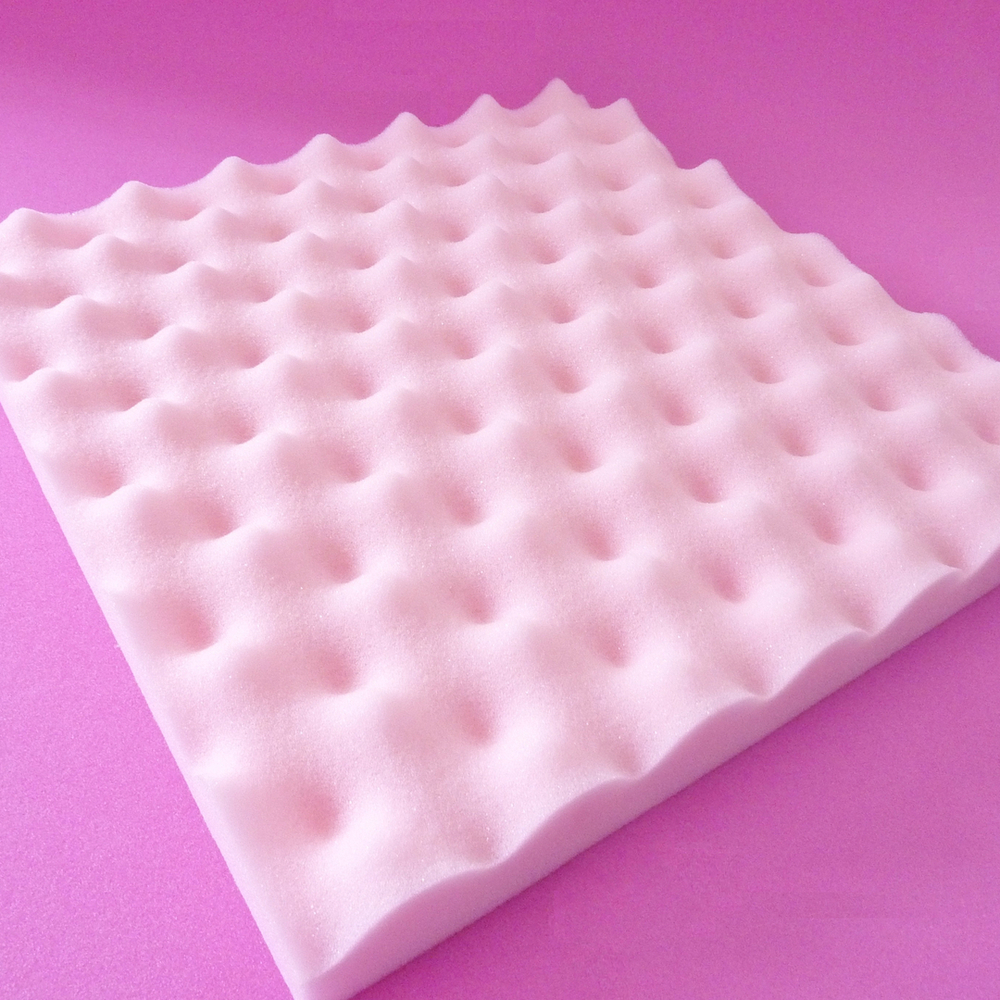 FOAM FLOWER DRYING TRAY LARGE CAVITY