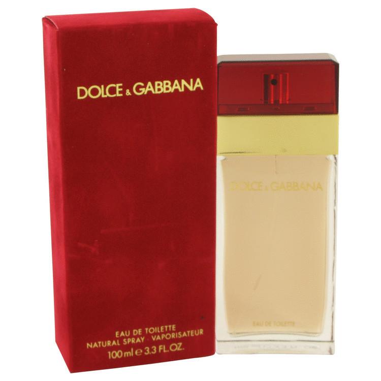 D G Femme Edt By Dolce   Gabbana 78b6e3a2051