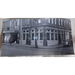 National Provincial Bank Barry 1930s (?) Original Photo