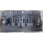 National Provincial Bank Barry 1930s (?) Original Photo