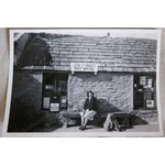 John O'Groats Post Office 1950 Original Photo