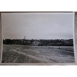 Wick Harbour Original Photo 1950