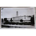 Nottingham University Real Photo Postcard 1950