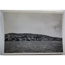 Stromness Orkney 1950 Original Photo