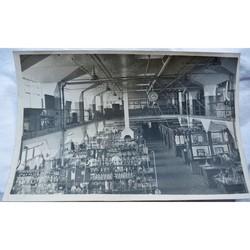 Boots Standard Lab Nottingham 1951 Matt Print