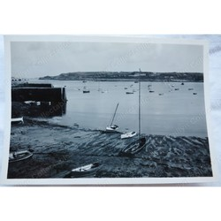St Marys Harbour Scilly Isles 1951 Photo