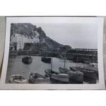Polperro 1952 Original Photo