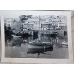 Mevagissey 1952 Original Photo